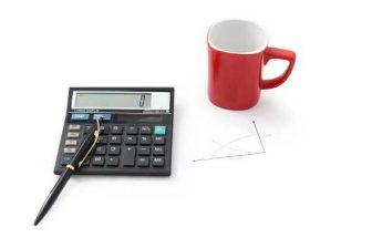 Kalkulačka na výpočet výplaty – čistá mzda v roce 2020