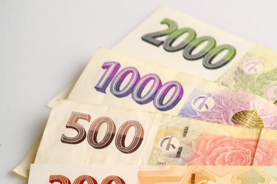 Krátkodobé půjčky pro nezaměstnané do 5000 Kč