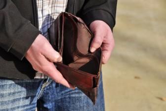 Malá půjčka před výplatou