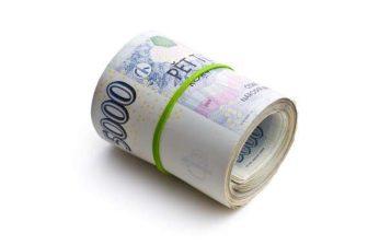 Nová krátkodobá půjčka 10000 Kč pro všechny
