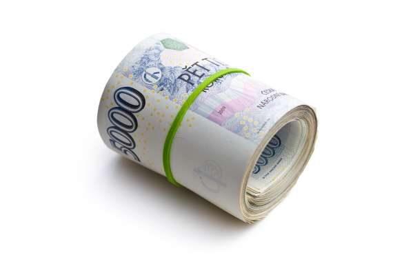 Nebankovní půjčky do 30000 na ruku bez registru vozidel
