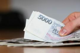 Trápí vás finanční nouze? Krátkodobá půjčka 20 tisíc korun i bez registru vám pomůže zahnat starosti.
