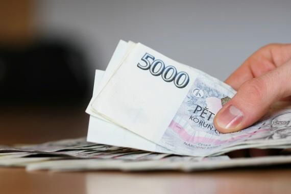 Půjčka 20000 Kč bez registru