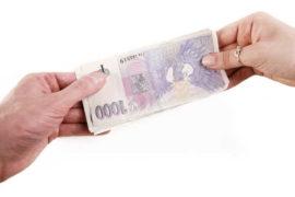 Nová nebankovní půjčka nabízí až 30000 Kč na 11 měsíců. Navíc zaplatíte jenom 10% (RPSN je pouze 21,32%). Neplatíte žádné poplatky předem. Peníze můžete mít už do 10 minut v hotovosti na ruku nebo na účet v bance. Bez ručitele a bez zástavy.