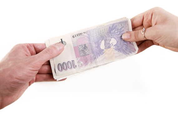<span>Nová nebankovní půjčka nabízí až 30000 Kč na 11 měsíců. Navíc zaplatíte jenom 10% (RPSN je pouze 21,32%). Neplatíte žádné poplatky předem. Peníze můžete mít už do 10 minut v hotovosti na ruku nebo na účet v bance. Bez ručitele a bez zástavy.</span>