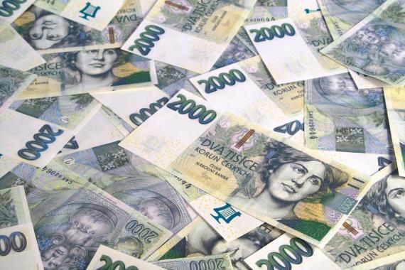 <span>Máte mnoho nezaplacených účtenek a málo peněz? Nebojte se, naše půjčka vám poskytne ihned a na ruku až 50 tisíc korun. A to se vyplatí!</span>