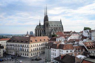 Půjčka na směnku v hotovosti ihned – Brno a okolí