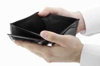 Půjčka pro nezaměstnané bez příjmu – peníze ihned na ruku