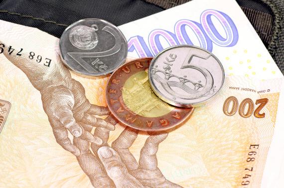 Půjčky bez registru a doložení příjmu