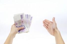 Udeřila na vás finanční krize? Pak je tady rychlá krátkodobá půjčka. Peníze máte k dispozici do 24 hodin!